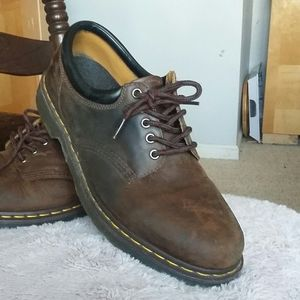 Dr. Martens Kent Oxford Shoes